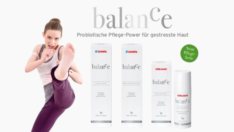Gehwol Balance Produktbild